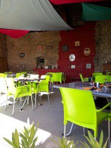 Terrasse4 Chez la Marcelle