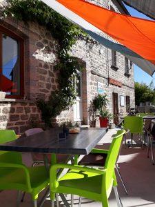 Terrasse1 chez la Marcelle